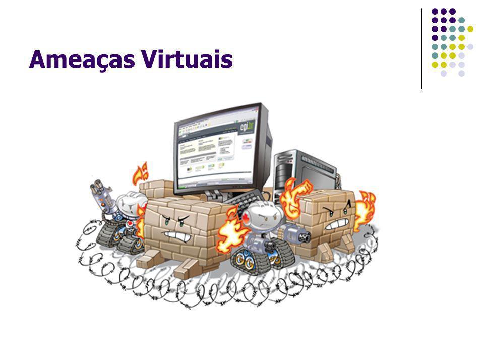 Ameaças Virtuais