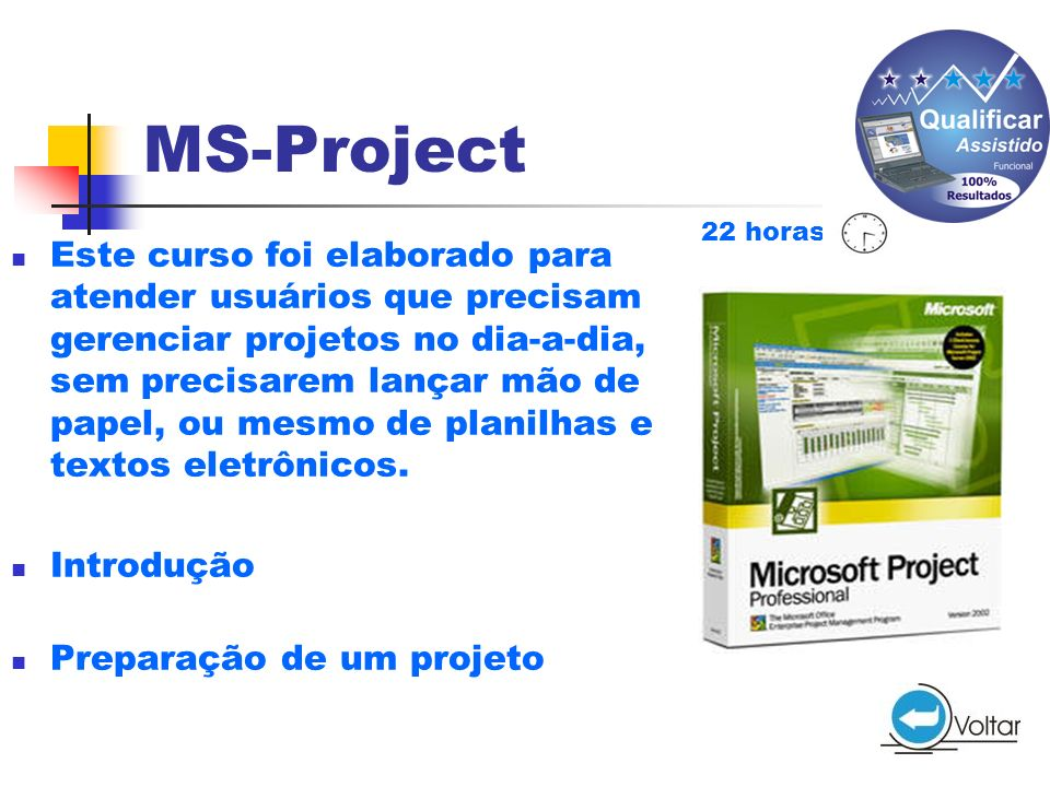 MS-Project 22 horas.