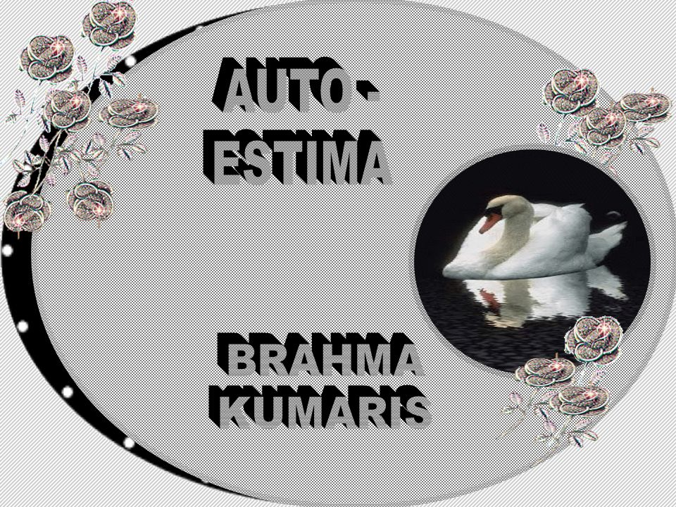 AUTO - ESTIMA ****** BRAHMA KUMARIS