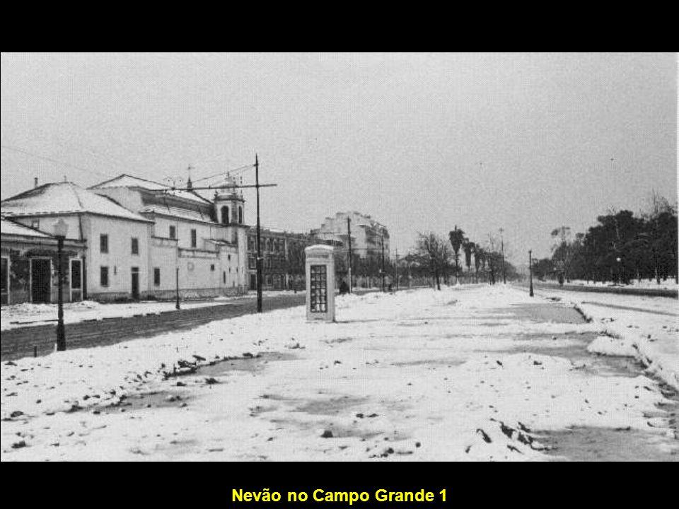 Nevão no Campo Grande 1