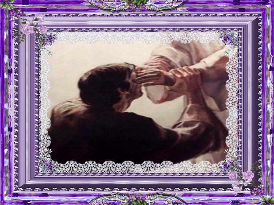 Nós Te damos graças, Cristo, Luz do mundo, que Te levantaste de entre os mortos, Tu que nos iluminas desde o nosso batismo.