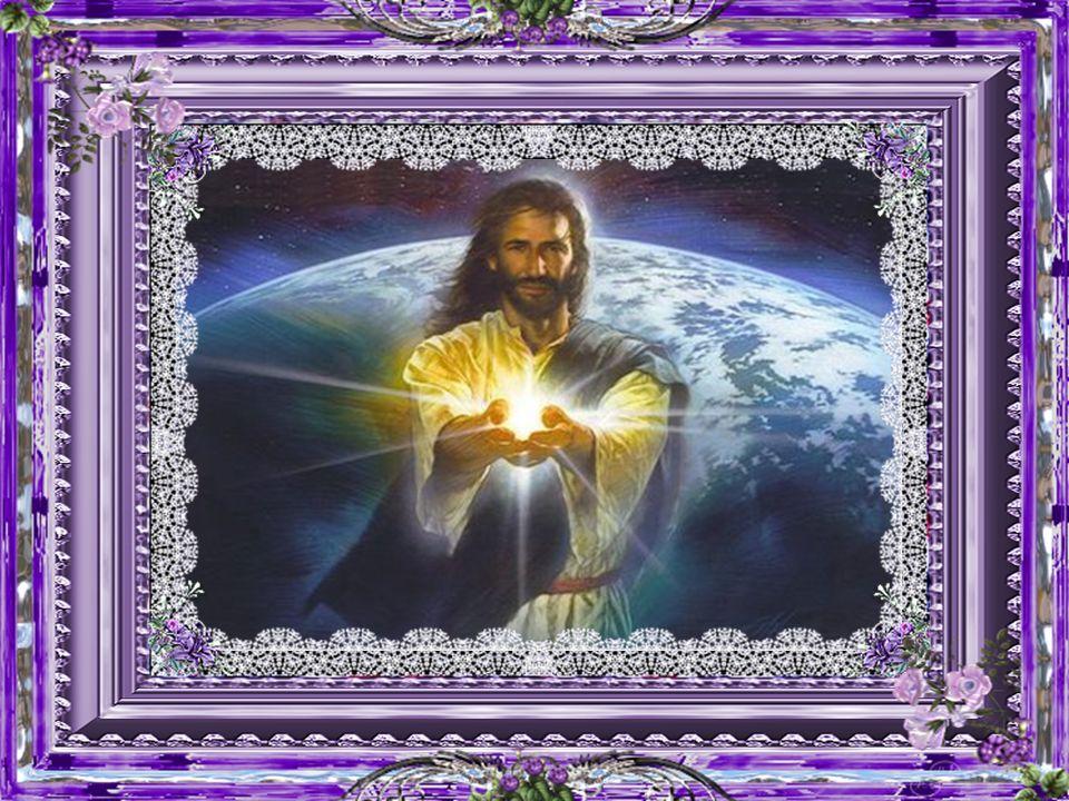 No Evangelho, Jesus apresenta-se como a luz do mundo ; a sua missão é libertar os homens das trevas do egoísmo, do orgulho e da auto-suficiência.