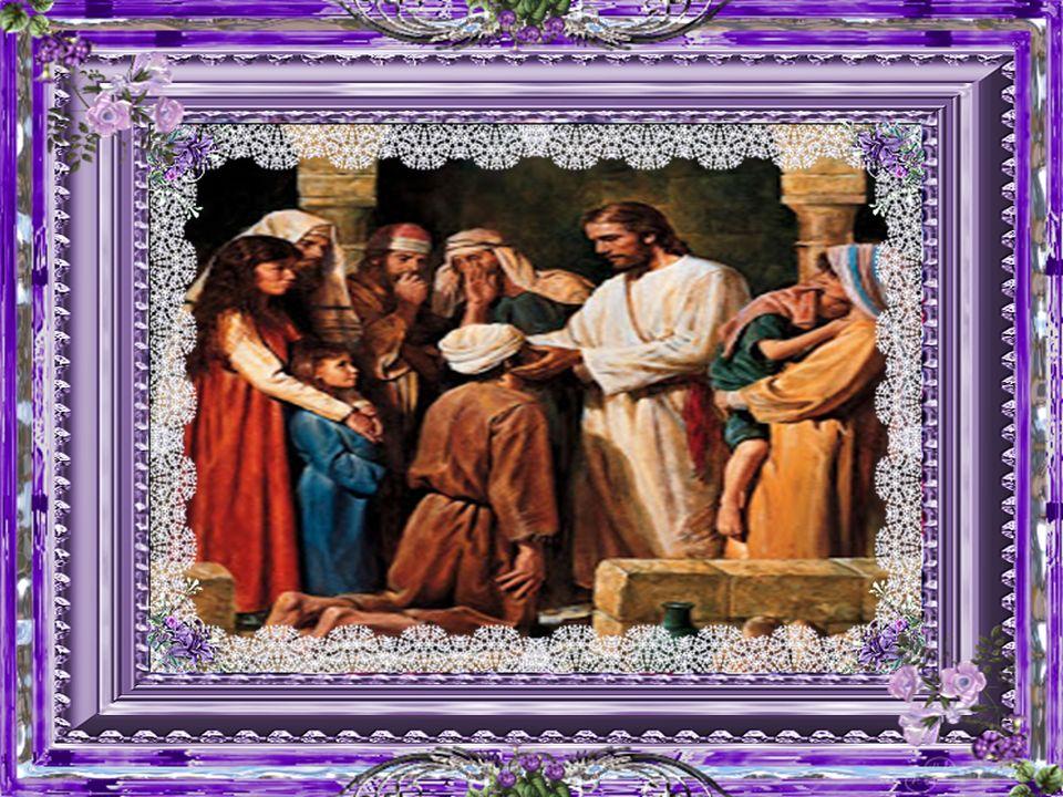 A catequese que João nos propõe hoje garante-nos: a realização plena do homem continua a ser a prioridade de Deus.