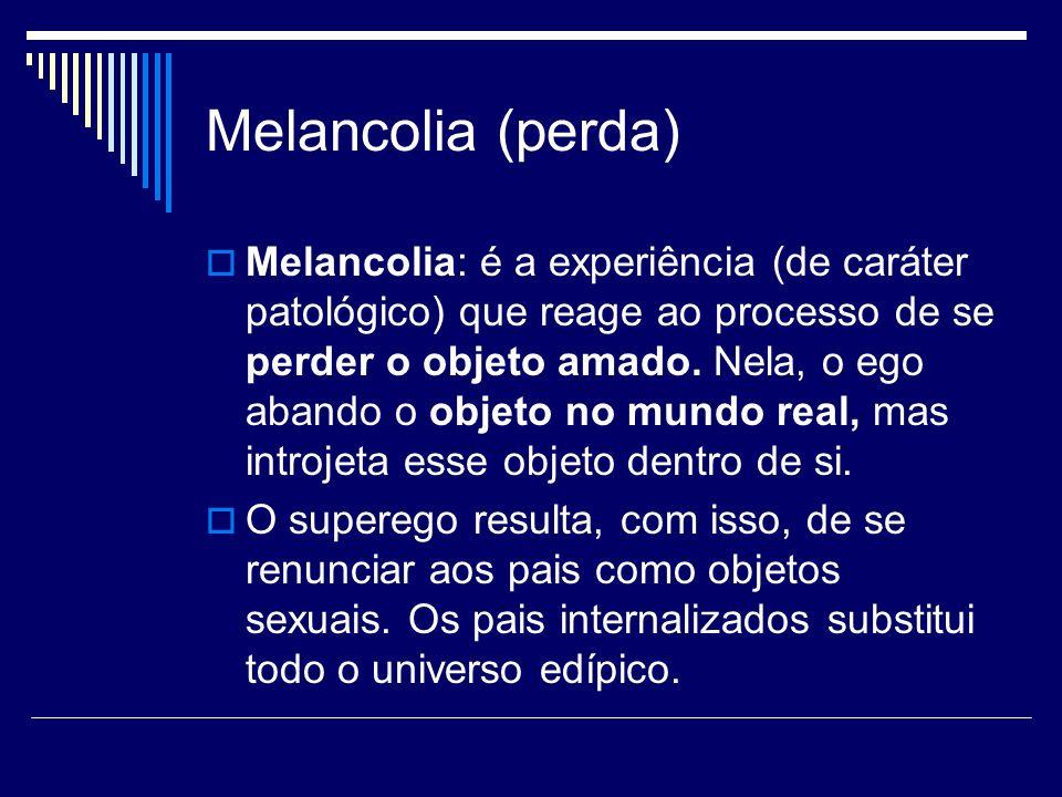 Melancolia (perda)