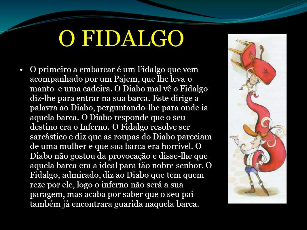 O FIDALGO