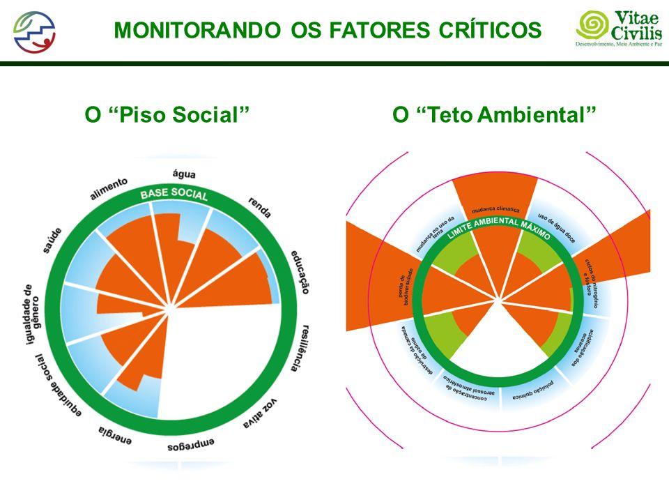 MONITORANDO OS FATORES CRÍTICOS