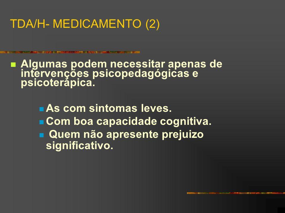 TDA/H- MEDICAMENTO (2)