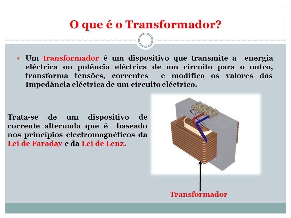 O que é o Transformador