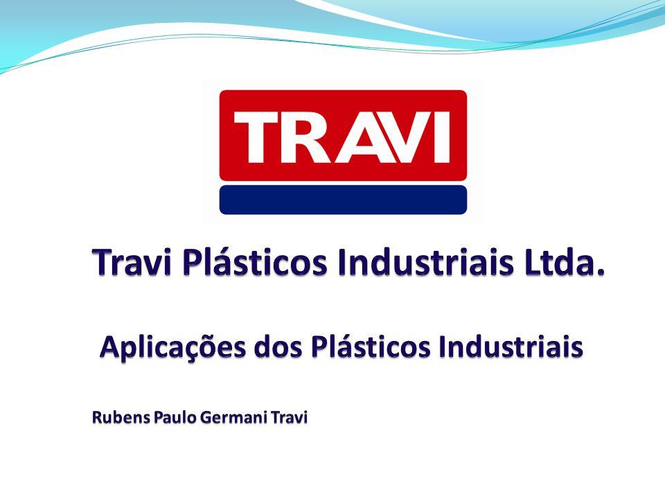 Travi Plásticos Industriais Ltda