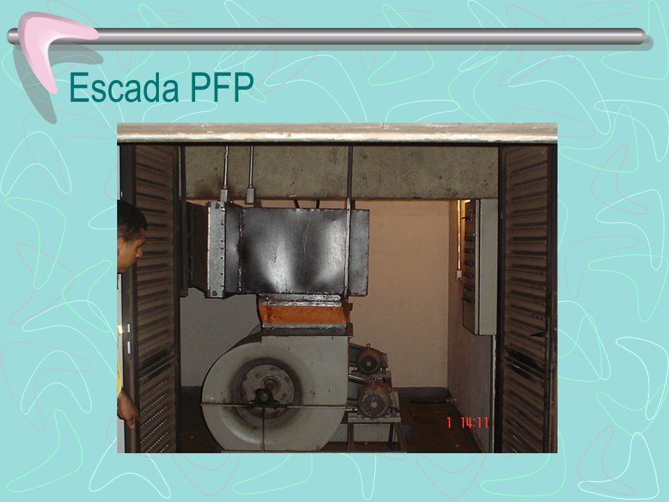 Escada PFP