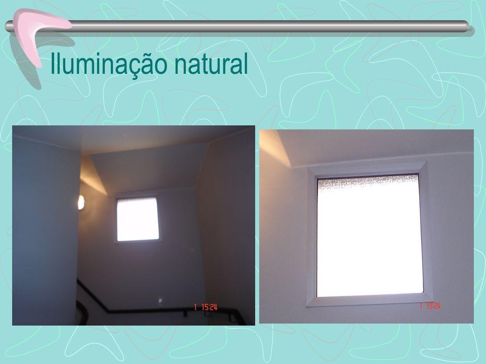 Iluminação natural