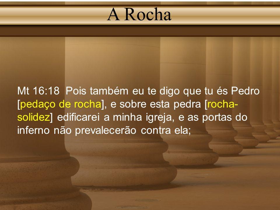 A Rocha