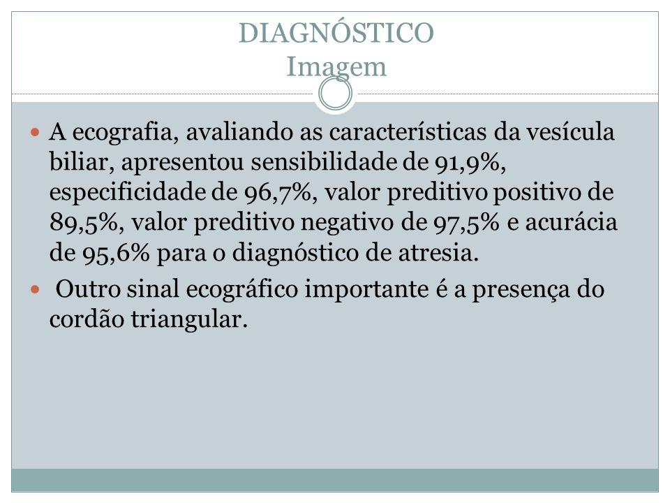 DIAGNÓSTICO Imagem