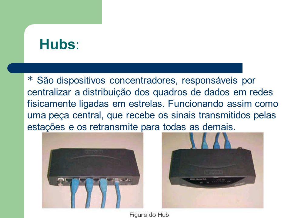 Hubs: