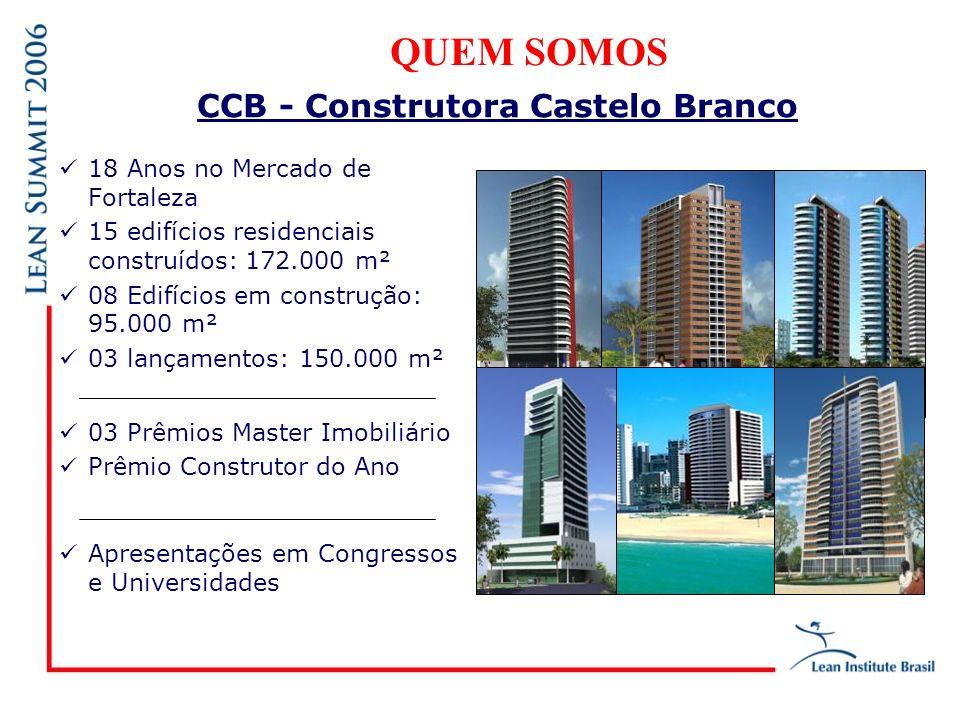 CCB - Construtora Castelo Branco
