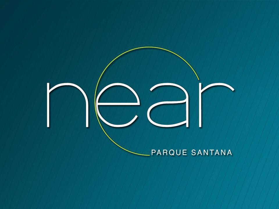 Near Parque Santana. O novo lançamento da Even