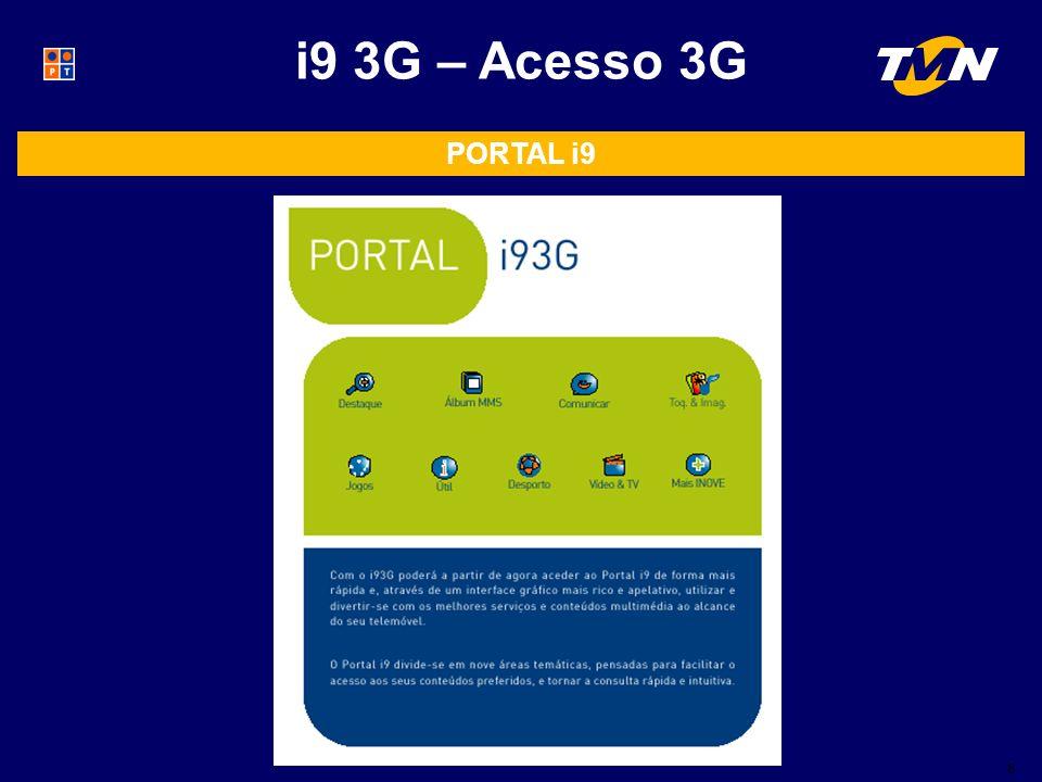 PORTAL i9