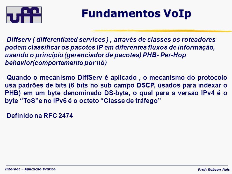 Fundamentos VoIp