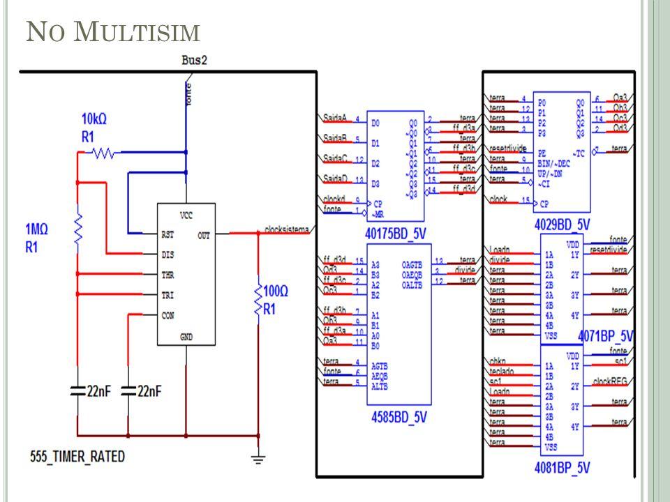 No Multisim