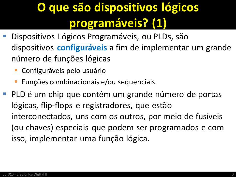 O que são dispositivos lógicos programáveis (1)