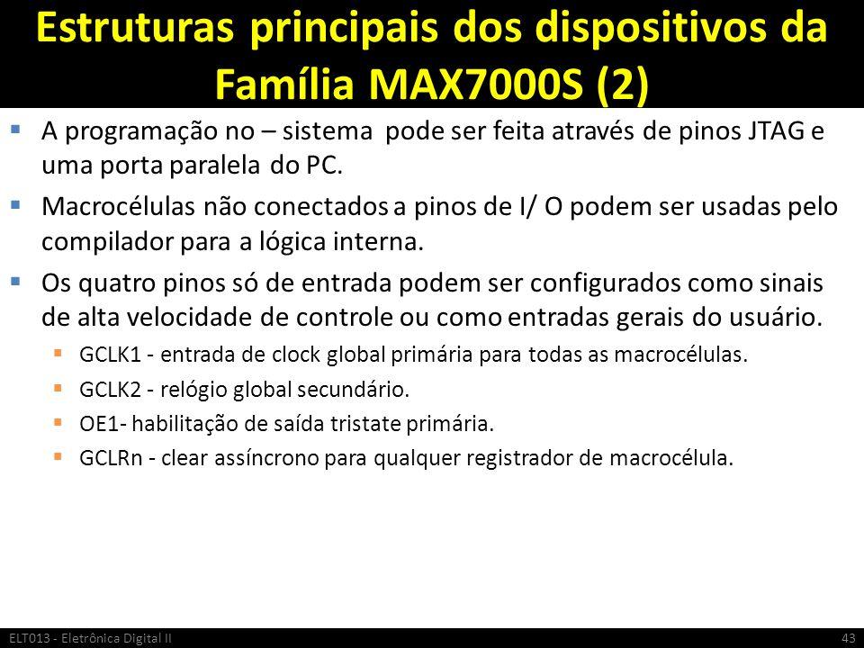 Estruturas principais dos dispositivos da Família MAX7000S (2)
