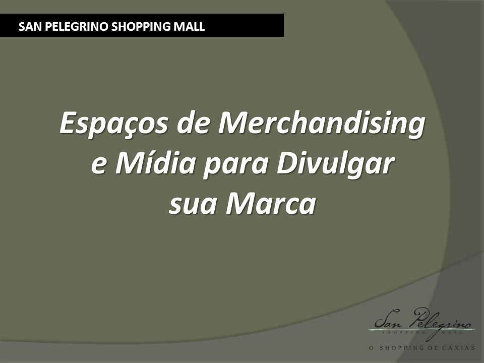 Espaços de Merchandising e Mídia para Divulgar sua Marca