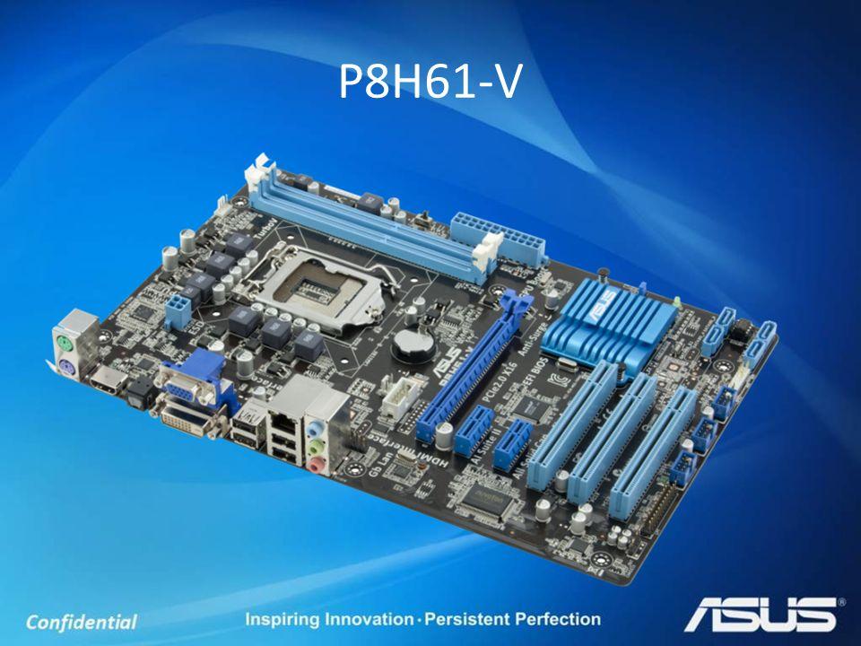 P8H61-V