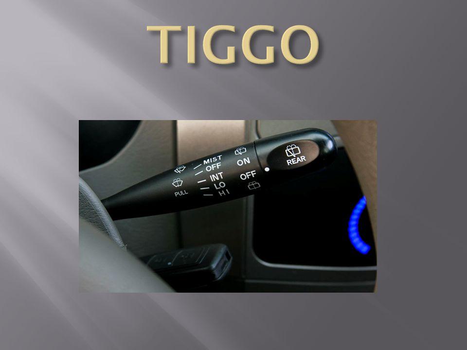 TIGGO