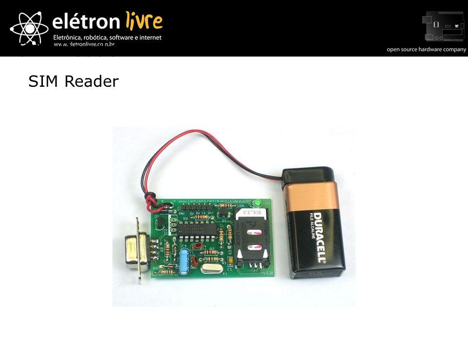 SIM Reader SIM Reader