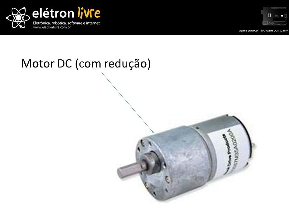 Motor DC (com redução) 71