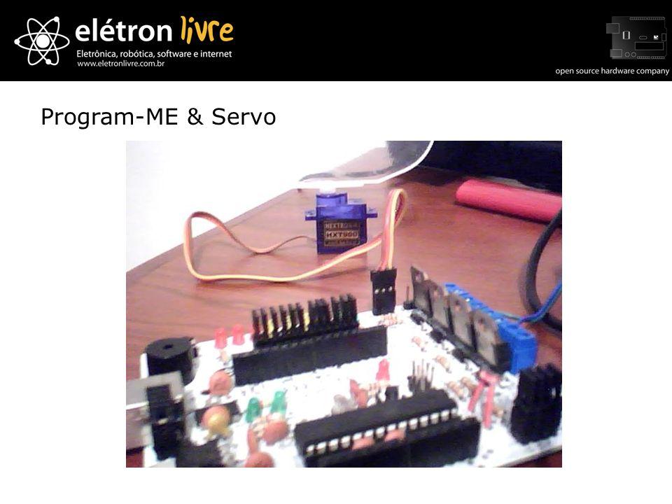 Program-ME & Servo