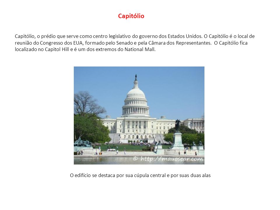Capitólio