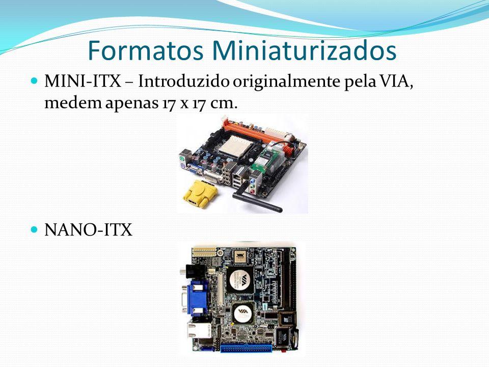 Formatos Miniaturizados