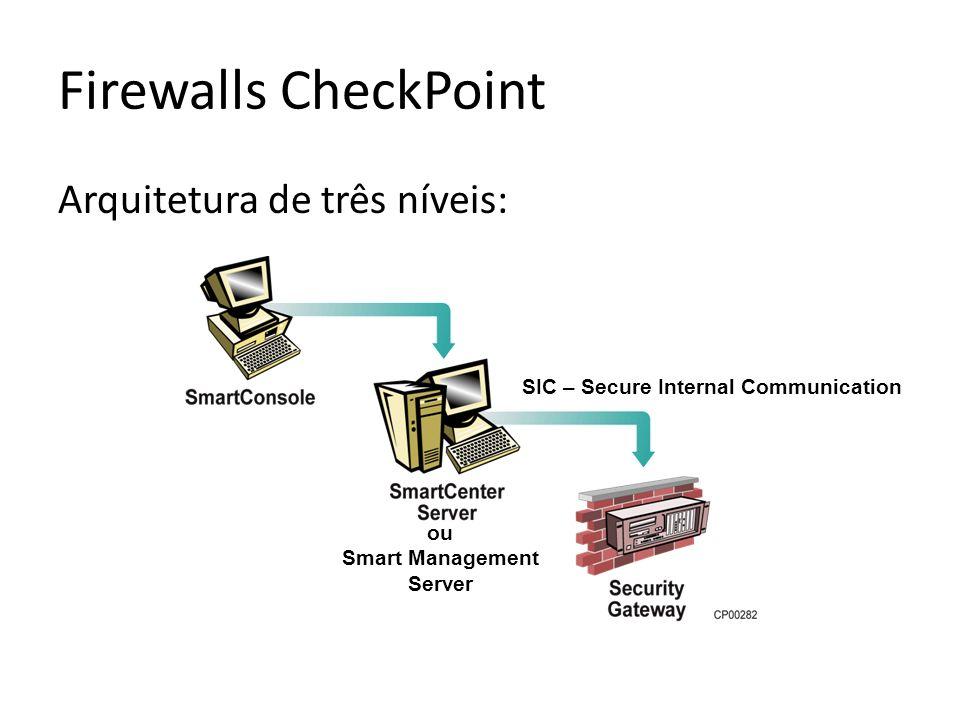 Smart Management Server