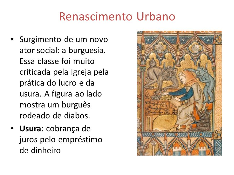 Renascimento Urbano