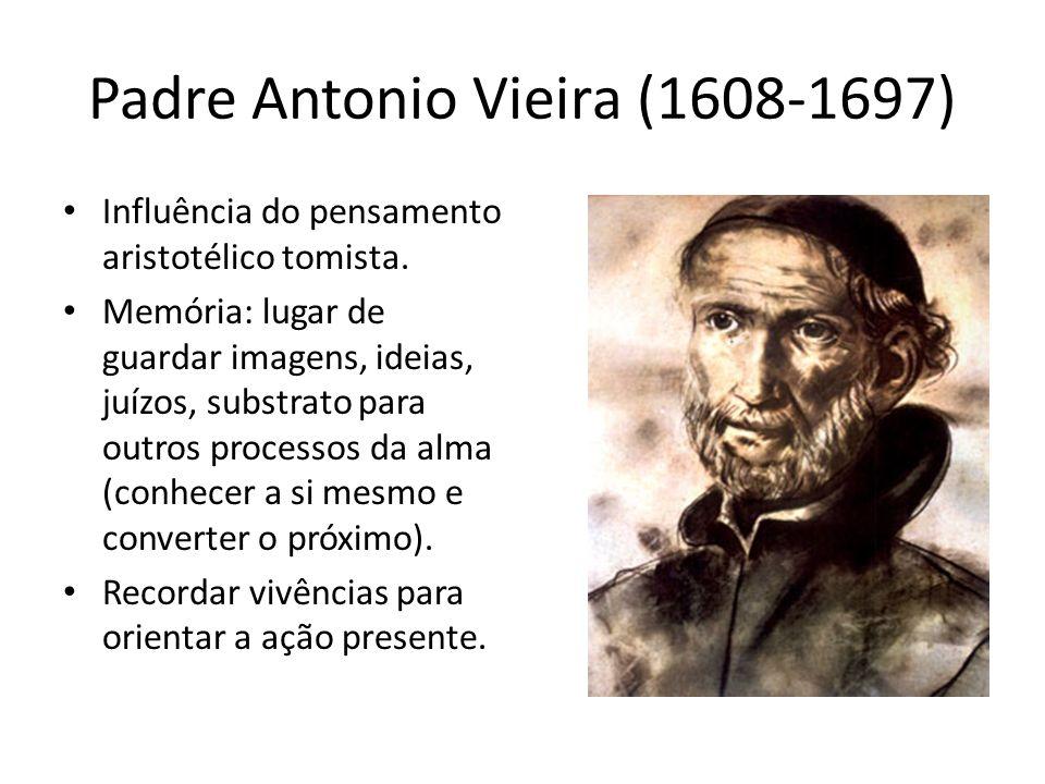 Padre Antonio Vieira (1608-1697)