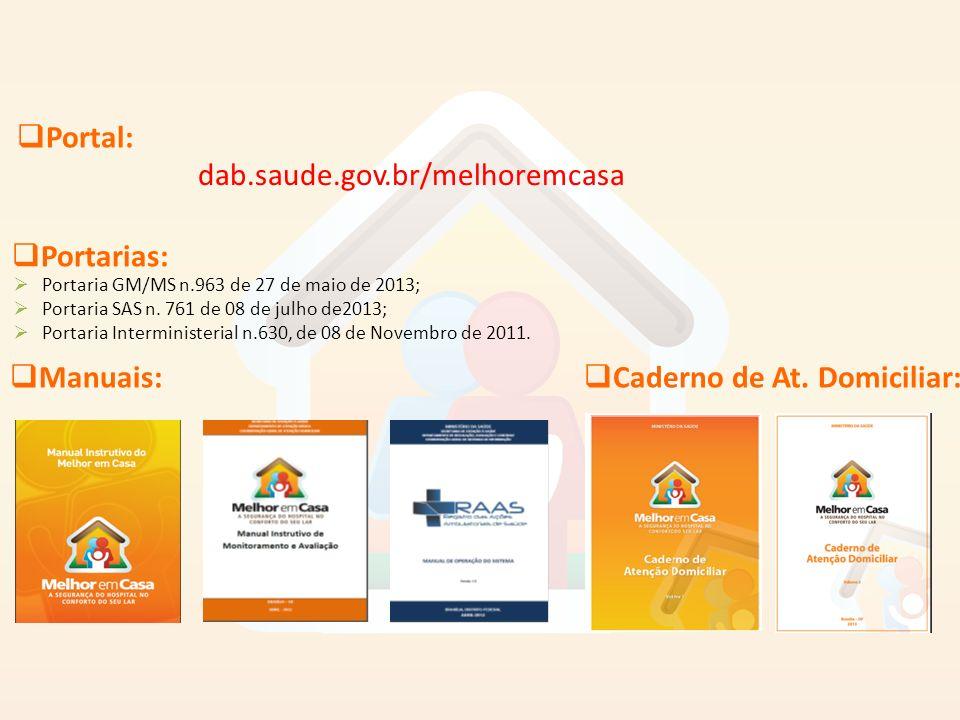 dab.saude.gov.br/melhoremcasa