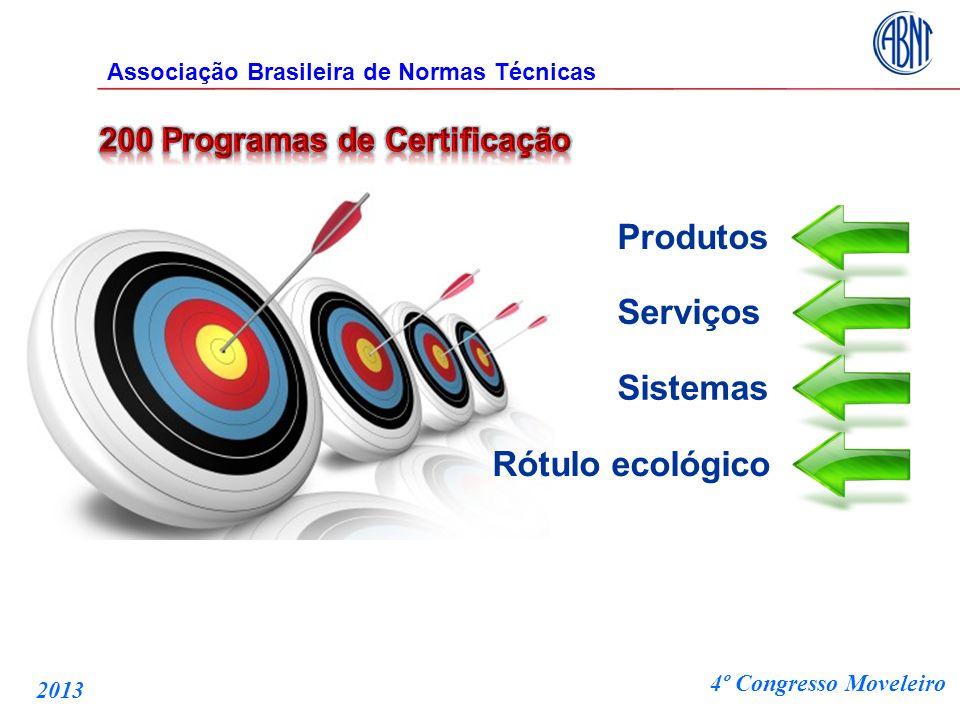 Produtos Serviços Sistemas Rótulo ecológico