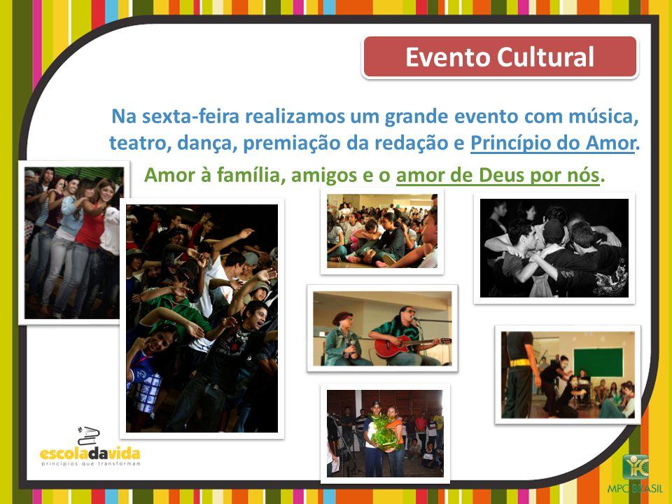 Evento Cultural