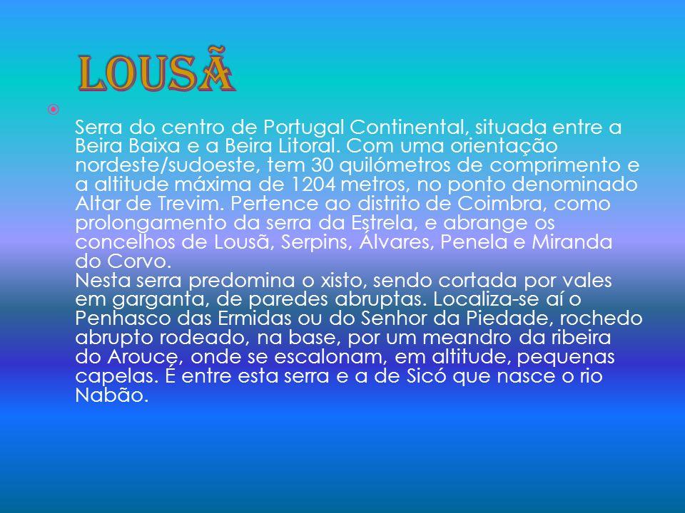 LOUSÃ