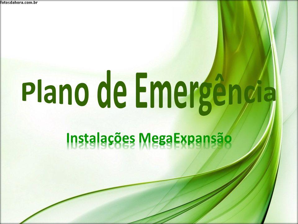 Instalações MegaExpansão