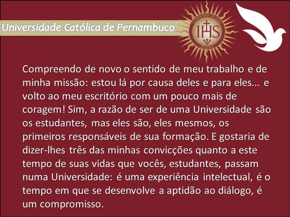 Universidade Católica de Pernambuco