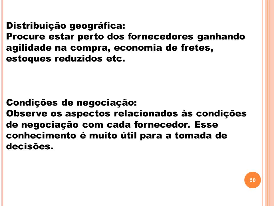 Distribuição geográfica: