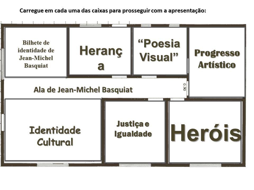 Heróis Herança Poesia Visual Progresso Artístico Identidade Cultural