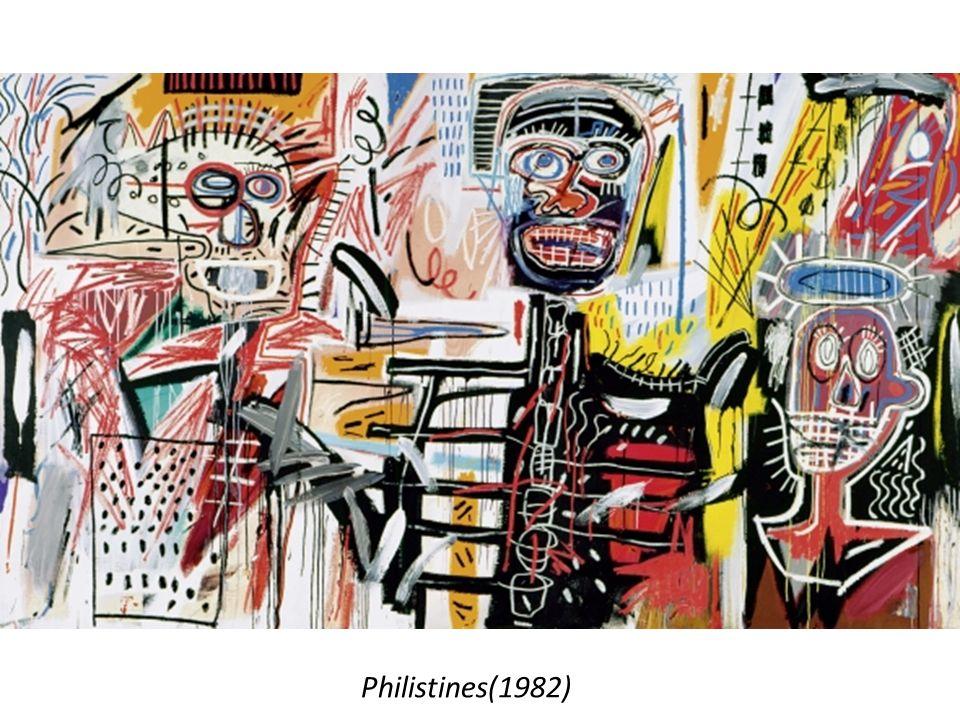 Philistines(1982)