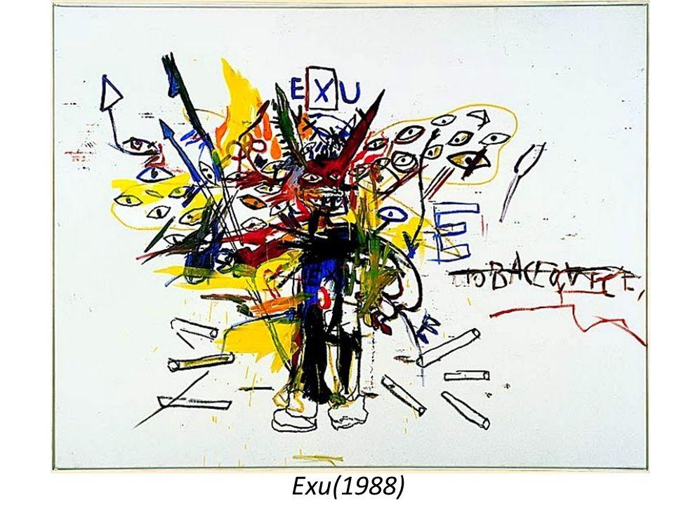 Exu(1988)