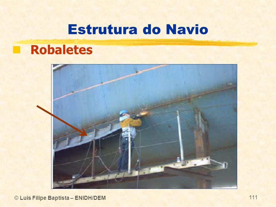Estrutura do Navio Robaletes © Luis Filipe Baptista – ENIDH/DEM 111