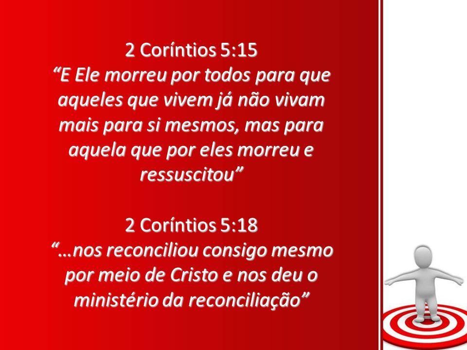 2 Coríntios 5:15