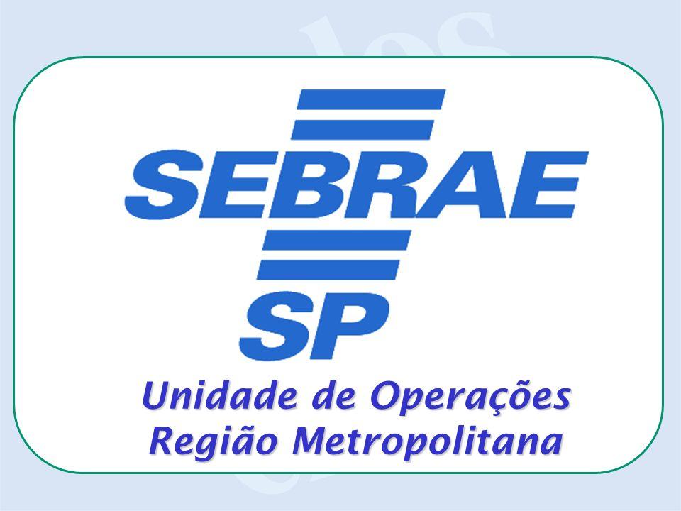 Unidade de Operações Região Metropolitana