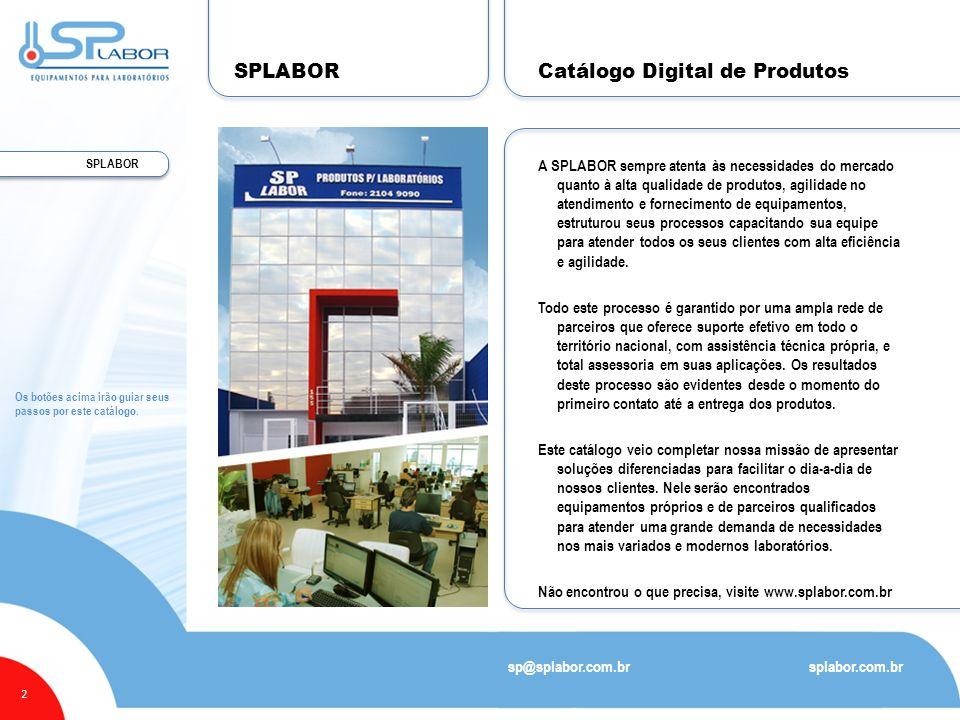 Catálogo Digital de Produtos